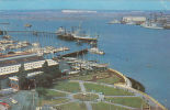 PORTSMOUTH HARBOUR FROM GOSPORT - Portsmouth