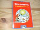 Bd Publicitaire - Willy Vandersteen - Bob Et Bobette - Mini-album - Dash - Nr 10 - Bob Et Bobette
