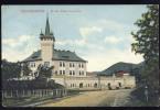 Sátoraljaújhely   Old Postcard - Ungarn