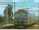 BEAUGENCY (Loiret)  Ligne Po Orléans - Tours   Le Train à Bray N°15 - Beaugency