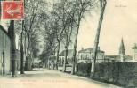 81 SAINT-PAUL Avenue De Puylaurens - Saint Paul Cap De Joux