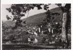 GENOLHAC (30 ) CARTE PHOTO VUE PANORAMIQUE - France