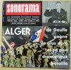 16 Février 1960 Insurrection Alger Guerre D´Algérie Sonorama Album Avec 33T Gal De Gaulle Brigitte Bardot Maman /Nicolas - Documents