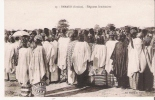BAMAKO (SOUDAN) 17 ELEGANTES SOUDANAISES (BELLE ANIMATION) - Mali