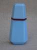 """Flacon Vaporisateur, Bleu, Ancien """" Loulou"""" Cacharel De 30 Ml. Voir Photos. - Bottles (empty)"""