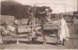 BAMAKO KATI (SOUDAN) 7 DEPART POUR LA BTOUSSE (ANES ET PORTEURS) - Mali
