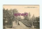 Br - 85 - MAREUIL Sur LAY - Pont De Sainte Pexine - édit. Guitton - - Mareuil Sur Lay Dissais