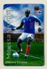 MAGNET : MOUSSA SISSOKO, Football Coupe De Monde 2010 , Equipe De France, Carrefour - Sports