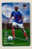MAGNET : ABOU DIABY, Football Coupe De Monde 2010 , Equipe De France, Carrefour - Sports