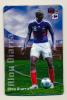 MAGNET : ALOU DIARRA, Football Coupe De Monde 2010 , Equipe De France, Carrefour - Sports