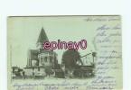 Br - 85 - MAREUIL Sur LAY - Eglise - édit.Amiaud - - Mareuil Sur Lay Dissais