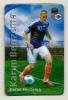 MAGNET : KARIM BENZEMA, Football Coupe De Monde 2010 , Equipe De France, Carrefour - Sports