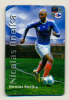 MAGNET : NICOLAS ANELKA, Football Coupe De Monde 2010 , Equipe De France, Carrefour - Sports
