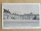 SAINTE MENEHOULD - Place De L'Hotel De Ville - Sainte-Menehould