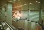 """BRUXELLES. (métro) - L5  - """"Diamant"""".   -   BRUSSEL. (metro) - L5 - """"Diamant"""" - Transport Urbain Souterrain"""