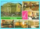 Postcard - Praha, Hotel Flora         (V 12183) - Czech Republic