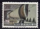 Taiwan 1964 N°Y.T. :  496 * - 1945-... Republic Of China
