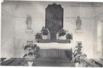 27 INFREVILLE 1910 ?? CHAPELLE DE LA FERME DE GRAINVILLE ED ACARD TBE - France