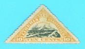Stamps - Liberia - Liberia