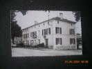 Lussant   Hotel Restaurant De La Poste - France