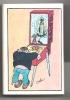 "Dargaud, ""Grand Duduche), Cabu, Classe Ouverte - Boite Allumettes Voir Scan, Neuve, Vide   (AL334) - Comics"