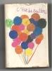 Enfant, Ballon, Classe Ouverte - Boite Allumettes Voir Scan, Utilisée, Vide   (AL337) - Giochi