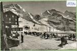 Kl.Schneidegg  Circulé 1955 - BE Berne