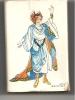 """Dargaud, """"La Diva"""", Classe Ouverte - Boite Allumettes Voir Scan, Neuve, Vide (AL357) - Comics"""