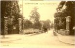 CHAMPIGNOLLES    -  LA   RUE   JOSEPHINE   ADAM - France