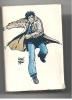 """Dargaud, """"Harry Chase"""", Classe Ouverte - Boite Allumettes,   Voir Scan, Utilisée, Vide (AL372) - Comics"""