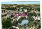 B - 85 - MAREUIL SUR LAY - Vue Sur Le Village - édit. Lapie - - Mareuil Sur Lay Dissais