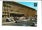 34.. Montpellier, Le Nouvel Hotel Des Postes Et Télécommunication, Vieilles Voitures - Montpellier