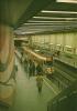 """BRUXELLES  (métro) - L2 - """"Luxembourg"""".  -  BRUSSEL (metro) - L2 - """"Luxemburg"""" ... - Vervoer (ondergronds)"""