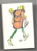 """Dargaud, """"La Fille Du Proviseur"""", Classe Ouverte - Boite Allumettes Voir Scan, Neuve, Vide  (AL397) - Comics"""