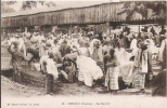 BAMAKO (SOUDAN) 18 AU MARCHE (BELLE ANIMATION) - Mali
