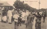 BANGUI LA CELEBRATION DU 14 JUILLET (BELLE ANIMATION) - Central African Republic