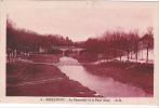 20697 MIRECOURT - La Passerelle Et Le Pont Neuf. . 4 DD - Mirecourt
