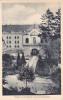 20700 Neufgrange Facade Chapelle -ecole Apostolique Peres Saint Esprit. Photo Hall Gutenberg Strasbourg 3 - France