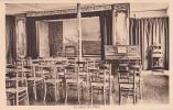 20701 MATTAINCOURT PENSIONNAT NOTRE DAME LA SALLE DES FETES - D Delboy -theatre Piano Scene - France