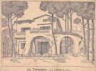 20702 La Tramontane - La Nartelle Var .  Attention état !