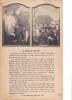 20705 MIRACLE DES TROIS EPIS Alsace France, Vierge Blé. éd Kuster -miracle Apparition