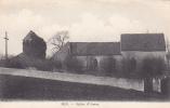 20707 Mer -- Eglise D'Aunay   Sans éd.