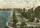 TRIPOLI  - LUNGOMARE - Libye