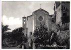 SAVONA - RANZI - CAPPELLA SS. CONCEZIONE - Savona
