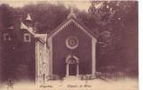 ARGENTEAU = Chapelle De Wihou  (écrite) 1927 - België