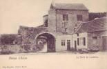 AULNE = Abbaye = La Porte De Landelies   (Nels Bxl  S.10  N° 69) Vierge - België