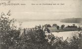 CPA 1919 LIDZBARK (Lautenburg) - Blick Von Der Oberforsterel Nach Der Stadt - Pologne