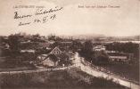 CPA 1919 LIDZBARK (Lautenburg) - Blick Von Der Lobauer Chaussee - Pologne