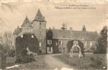 Château De BETOU,près St Cyprien Et Siorac  (manques) - Sarlat La Caneda