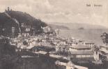 NOLI -SAVONA- PANORAMA  1919  BELLA FOTO D´EPOCA ORIGINALE AUTENTIQUE 100% - Savona